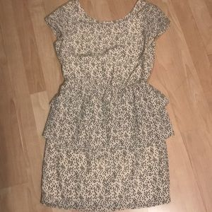 Anthropologie Coincidence & Chance dress sz 4